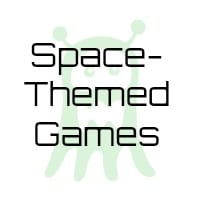 Space Themed Games - Gameschooling at Homeschool Gameschool