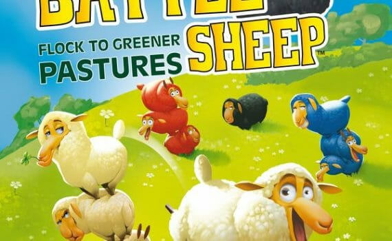Battle Sheep, Gameschooling & Secular Homeschooling @ HomeschoolGameschool.com