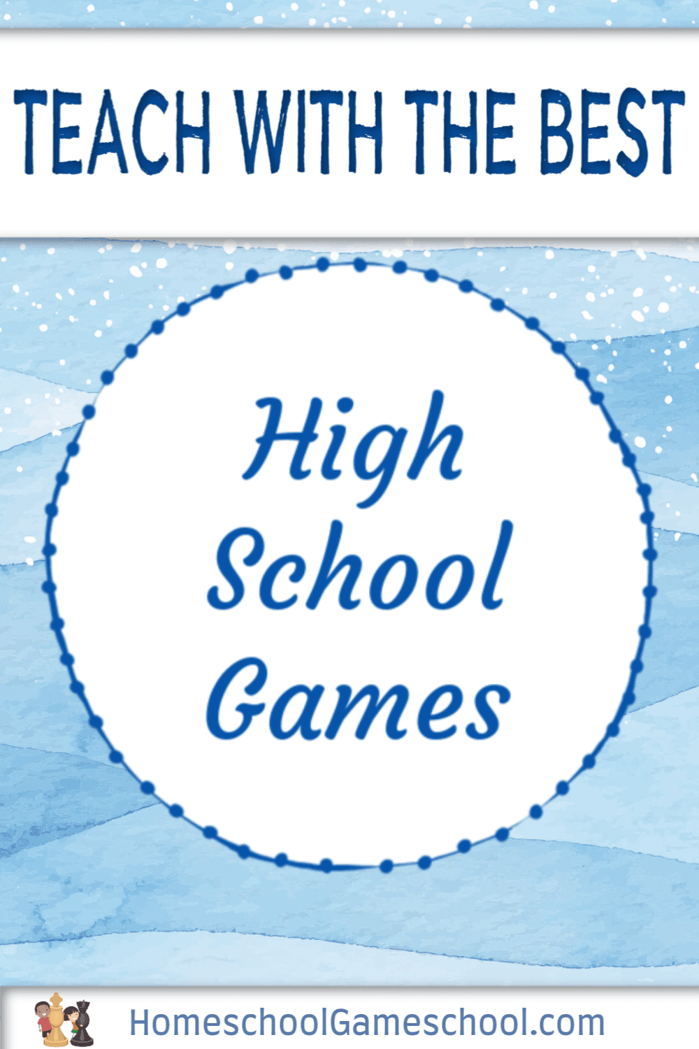Games for High School