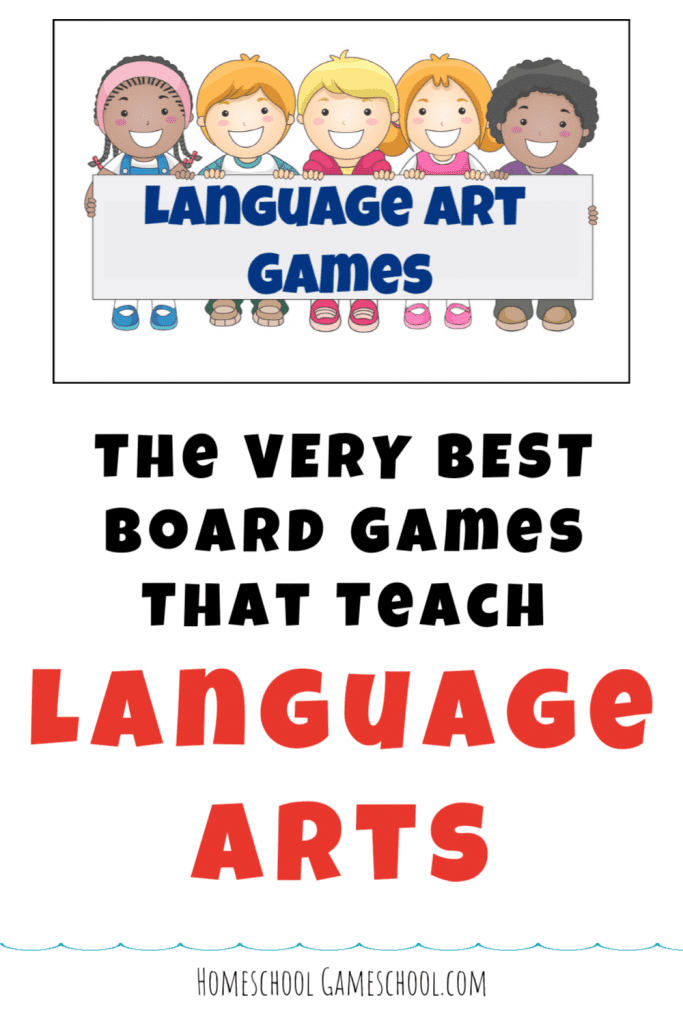 Reading Games, Vocabulary Games, Writing Games
