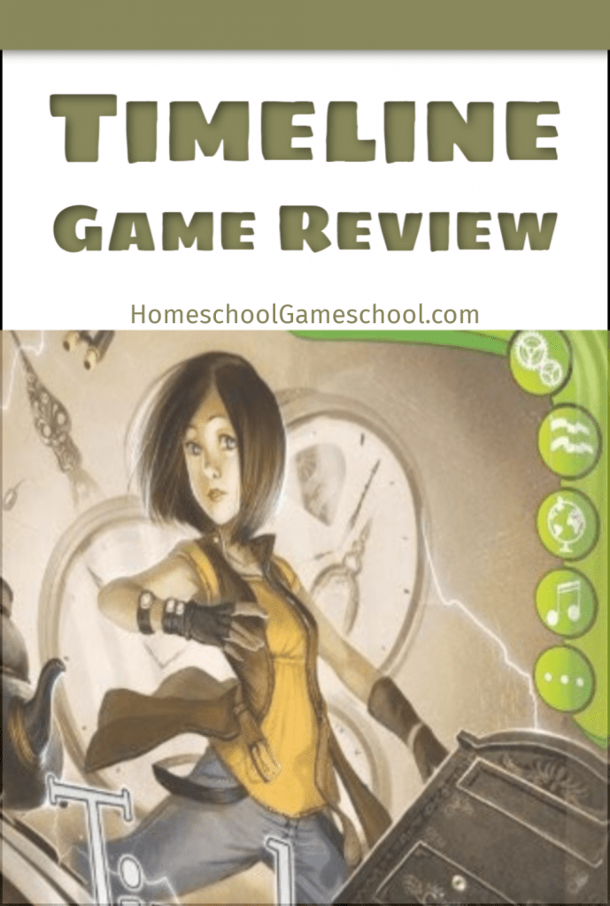 Timeline Game Review