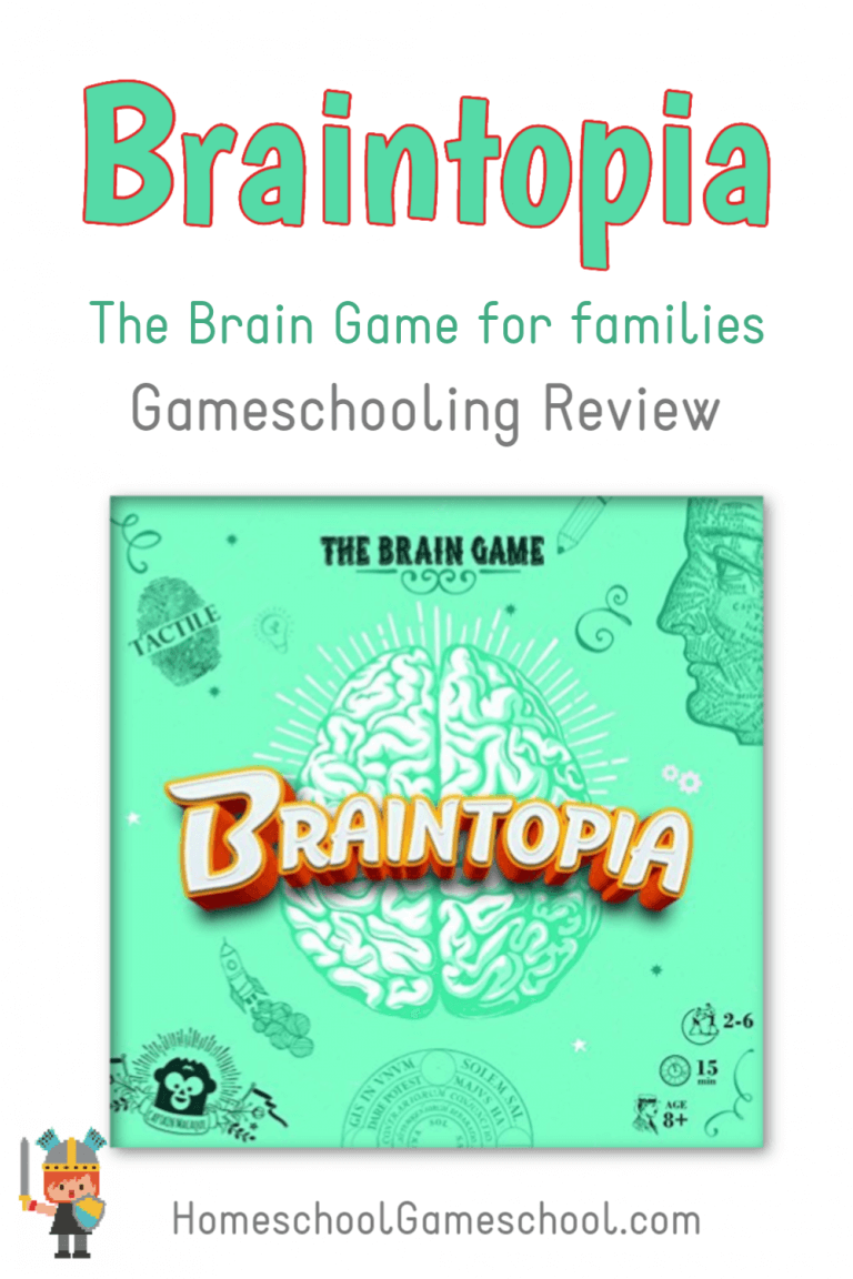Braintopia Review