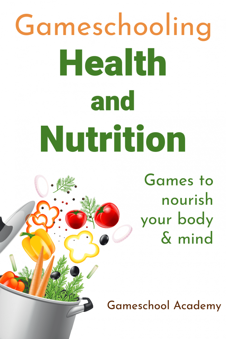 Health & Nutrition Games